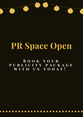PR Package Space Available